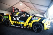 Edwards eyeing 'snowball effect' with SuperUtes