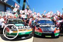 Castrol and Nissan welcome Bathurst fans