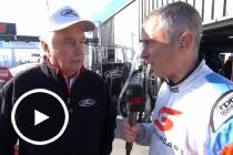 Disappointment at DJR Team Penske