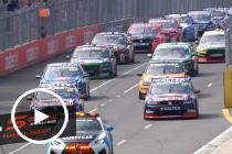 Coates Hire Farewell Lap – Sydney