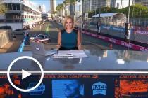 Friday Reaction – Gold Coast