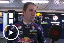 Around the garages – Qualifying Race 7