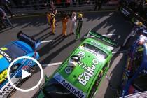 Top 3 interviewed – Race 7 – WD-40 Phillip Island SuperSprint