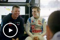 Young guns take on the Supercars stars