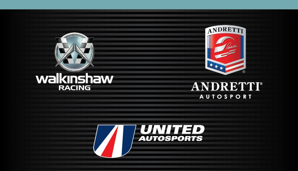 Walkinshaw Andretti United