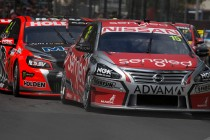 Holden, Nissan still positive
