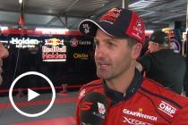 Whincup: 'I want to forget today'