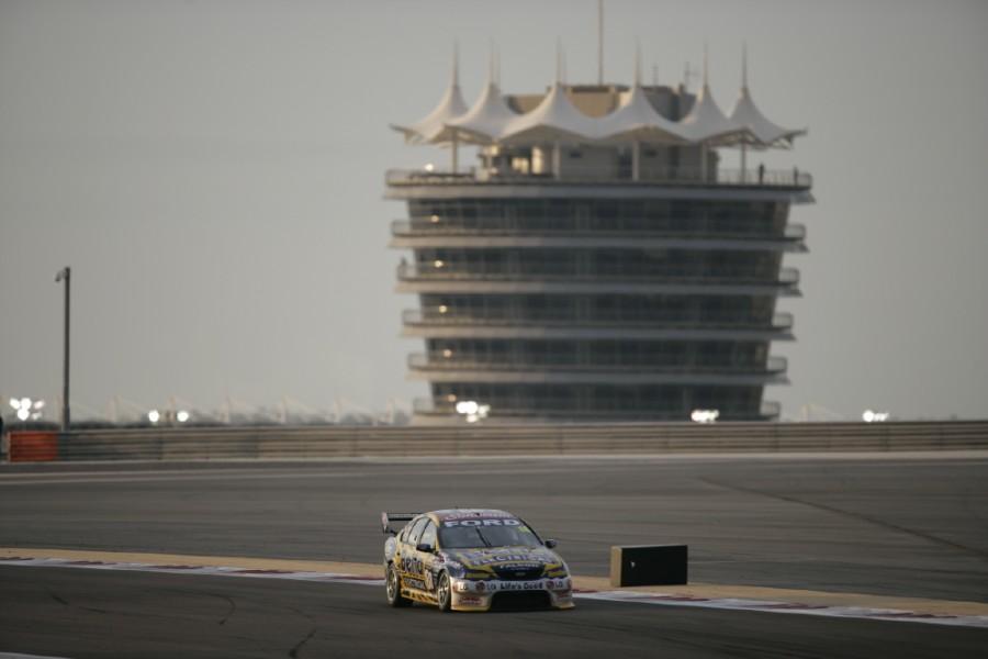 V8 Supercars Championship Round 12 Bahrain