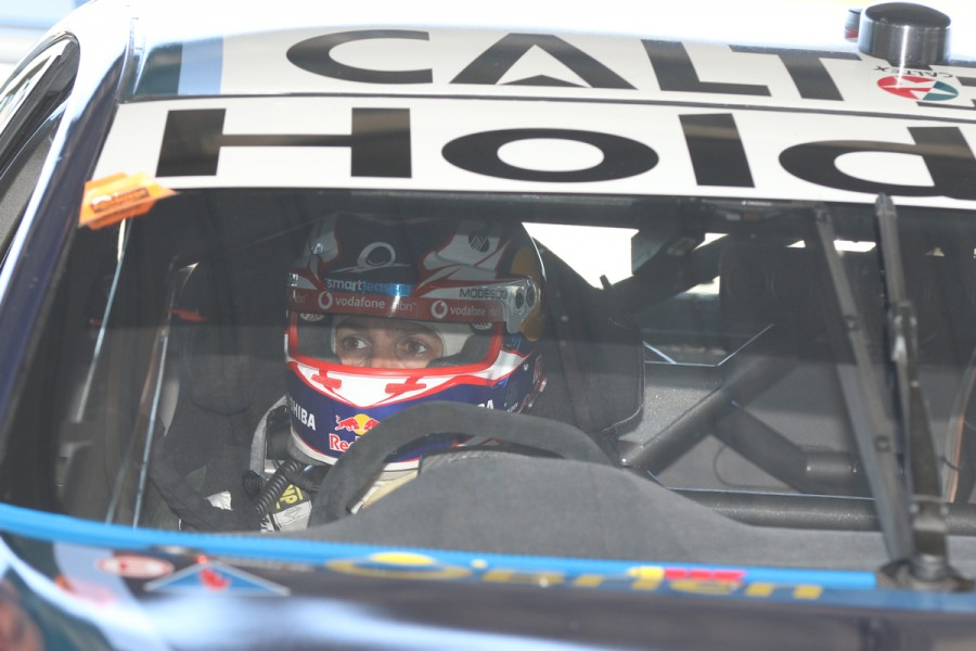 Whincup-test