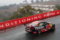 Broken valve ended Whincup's challenge