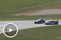Whincup's Tailem Bend qualifying near-miss