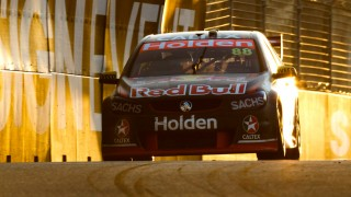 Relief for Whincup after 'painful' drought
