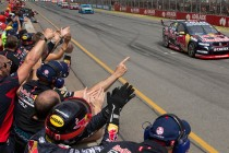 Whincup wants win