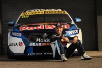 'In a league of his own': Whincup reaches 500