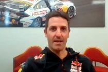 Whincup on who might take his seat