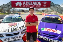 Adelaide 500 to host 20th-anniversary collection