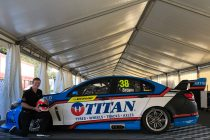 Young gun Brown secures Super2 support