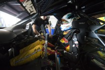Hino Engineer Preview: Clipsal 500