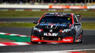 Mobil 1 HSV dissects productive test