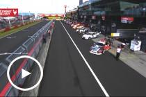 Woodstock Highlights – Qualifying Bathurst