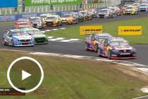 Woodstock Highlights – Race 24 Auckland