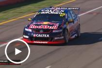 Woodstock Highlights – Practice 2 Townsville
