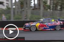 Woodstock Highlights – Qualifying Race 23 Gold Coast
