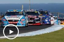 Woodstock Highlights Race 7 – WD-40 Phillip Island SuperSprint