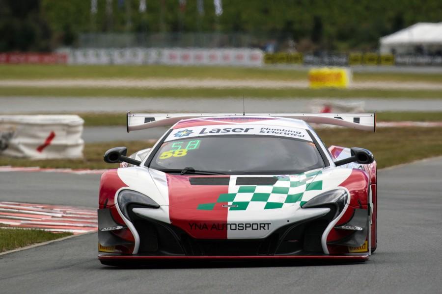YNA McLaren