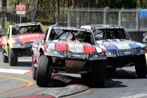 Super Trucks set for Pukekohe debut