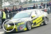 American driver chasing Supercars dream