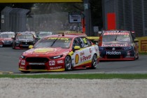 Coulthard continues Penske streak in Race 3