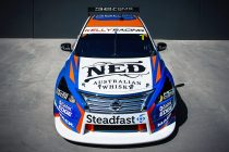Kelly Racing reveals Heimgartner Nissan