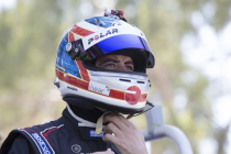 Alex Davison returns to Supercars with LDM