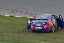 Ambrose's unforgettable moment at Winton