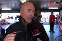 Ambrose's advice to McLaughlin ahead of Indycar season