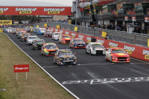 Bathurst thriller attracts strong TV audience