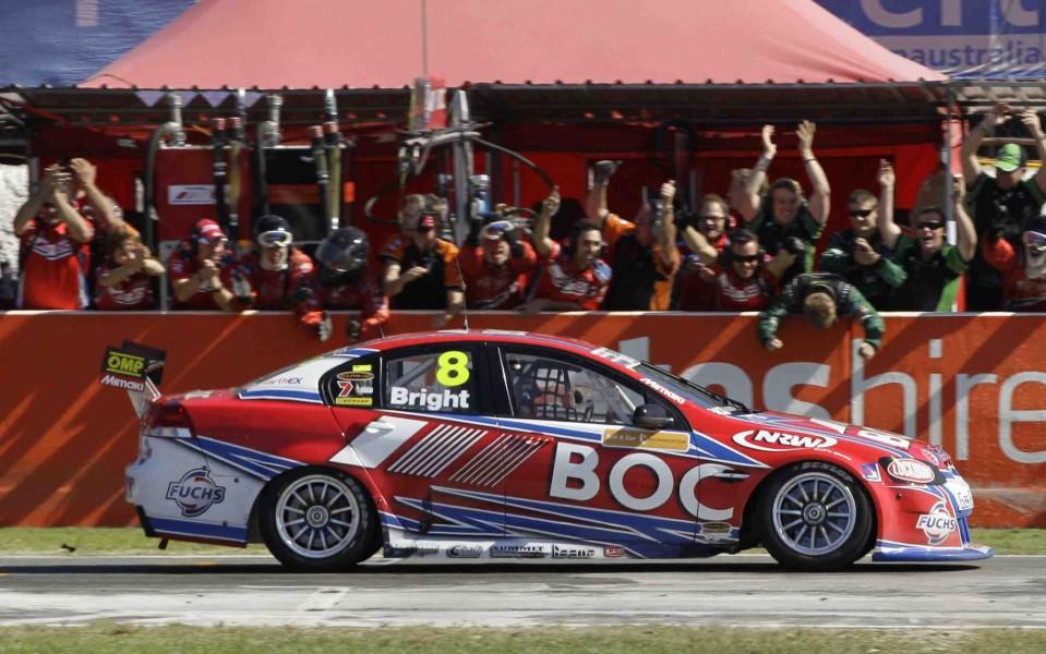 2011 V8 Supercar Championship Series