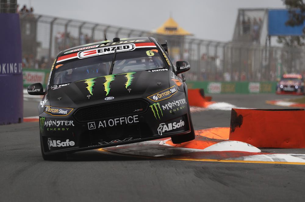Monster Energy Extends Prodrive Sponsorship Supercars