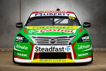 Kelly's 2019 Castrol Nissan revealed