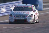 Flashback: Caruso claims an overdue win in Darwin