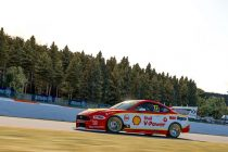 Shell Mustang to join Pro Eseries