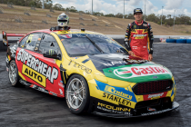Mostert: Tyre change a big spanner in the mix