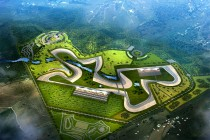 Design tender awarded for second Bathurst circuit