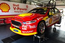 Coulthard Ford repaired, no further Stanaway sanction
