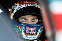 Sydney acid test for resurgent Lowndes