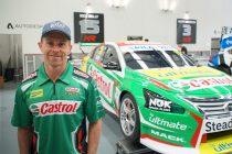 Wood rejoins Kelly Racing