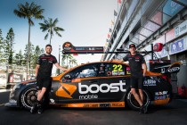 Walkinshaw Andretti secures new Boost Mobile deal