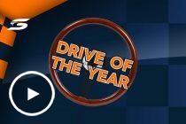Trackside Awards: Drive of the Year