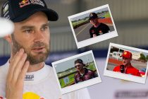 Rival drivers weigh in on SVG injury cloud